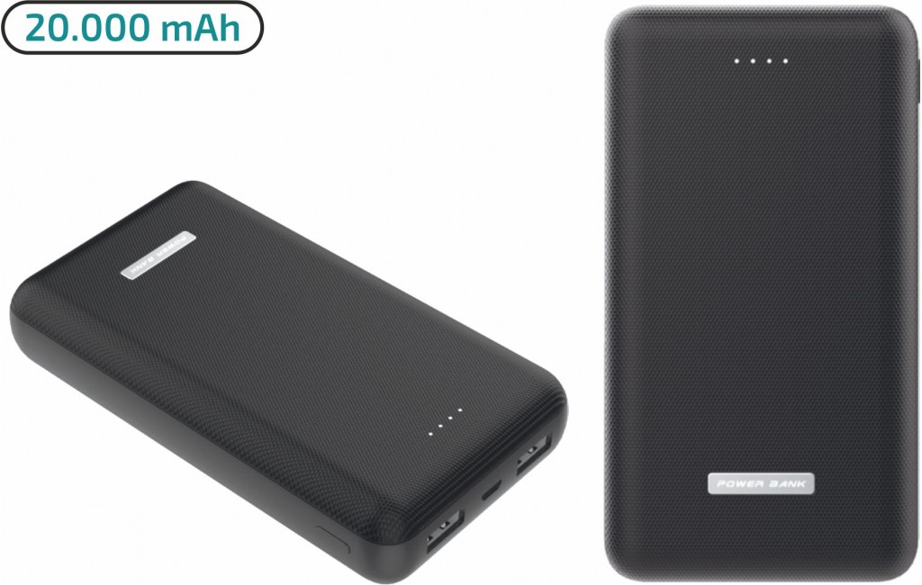 Powerbank (20.000 mAh)