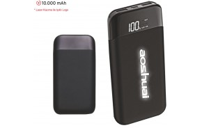 Powerbank (13.000 mAh)