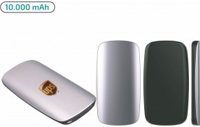 Powerbank (10.000 mAh)